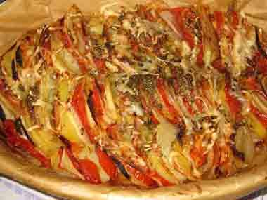 Πατάτες-στο-φούρνο